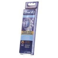 EB Pulsonic 4er - Oral-B Aufsteckbürste Mundpflege-Zubehör EB Pulsonic 4er