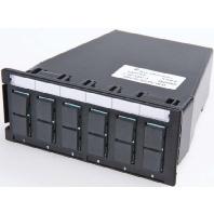 0-1671207-4 - MPO-6xSC-Duplex Kassette 9/125 OS1 ungekr. 0-1671207-4
