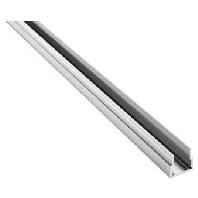 62399122 - Kabelkanal Aluminium f.BAR.H-Profil 2,01m 62399122