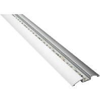 62399582 - Profil Aluminium BARdolino Fondo 2m 62399582