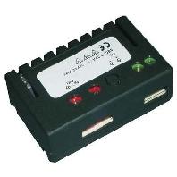66000333 - Konverter 10-30VDC 12VAC 700mA 66000333