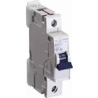 Z13T1 - Leitungsschutzschalter 1-p olig, Z, 13A, 10kA Z13T1