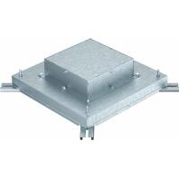 IBD 35038 9  - Im-Beton-Dose für GES9 IBD 35038 9