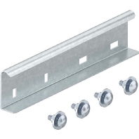 LDVG 60 FT (2 Stück) - Dehnungsverbinder f.Kabelleiter 60x300 LDVG 60 FT