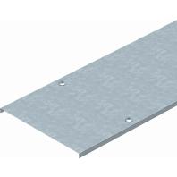 DRL 075 FS (3 Meter) - Deckel mit Drehriegel Kabelr./Kabell. DRL 075 FS