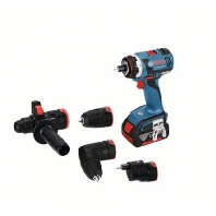 GSR18V-EC#06019E1100 - Akku-Bohrschrauber FC2 Professional GSR18V-EC06019E1100