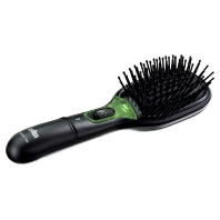 BR 710 sw (6 Stück) - Haarbürste SatinHair7 BR 710 sw