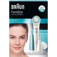 Face 832E bl - Epilierer/Peeling Gesichtsreinigung Face 832E bl