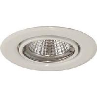 33181003 - LED-Einbaustrahler 230V 2700K ms 33181003