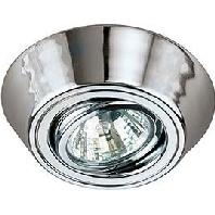 33318023 - LED-Einbaustrahler 230V 2700K chrom 33318023