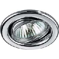 33314003 - LED-Einbaustrahler 230V 2700K ms 33314003