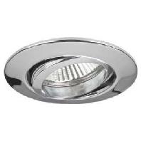 18340022 - LED-Einbaustrahler-Set 4f. vitaLED smart chrom 18340022