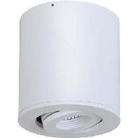 12055073 - LED-Wand/Deckenleuchte 6W 230V ws wws 12055073