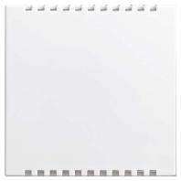 2114-914 - Zentralscheibe alpinws f.Dimmer 2114-914