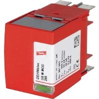 DB M MOD 255 - Blitzstromableiter Typ1, DB M MOD 255