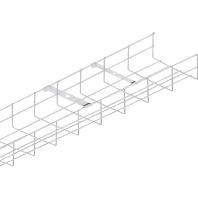 ZMW076 2x28/36W WG - Schutzgitter für TMW076 ZMW076 2x28/36W WG