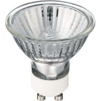18042 - Halogenlampe TWISTline Alu 35W 40G GU10 18042