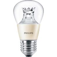 MLEDluster #45380300 - LED-Lampe 4-25W 827 E27 P48DIM MLEDluster 45380300