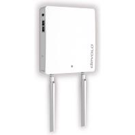 9732  - WiFi pro 1200e AP-Wand 2xExt.Ant.+2x2MIMO-T 9732