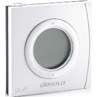 9408 - Raumthermostat ES devolo Home Control 9408