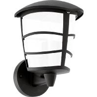 93515 - LED-Außenleuchte schwarz GX53 93515