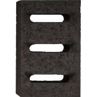 Steinpaket HF A - Abdecksteine zu WSP 600 HF Steinpaket HF A