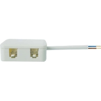 SLK 004  - LED-Verteiler 4-fach 12V SLK 004