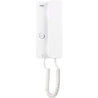 HT 1150/1 - Haustelefon MIRO 90x200x52 ws HT 1150/1