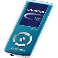 Mpixx 1452 Aqua (12 Stück) - MP3-Player Mpixx 1452 Aqua