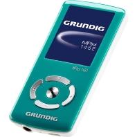 Mpixx 1452 Green (12 Stück) - MP3-Player Mpixx 1452 Green