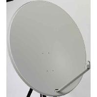 TDS110H-1 - Offset-Parabolantenne hgr 110cm Euroline TDS110H-1