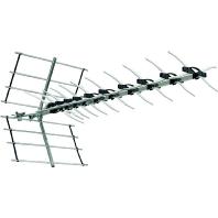 UNIX 52(21-60) - UHF-Antenne K21-69 m. LTE-Filter UNIX 52(21-60)