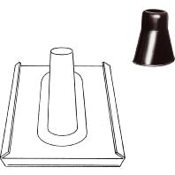 DZ 48 - Dachsparren-Zubehör-Set DZ 48