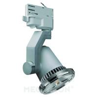 MT78450 - 3-Phasen Strahler LED GU10 AR111 MT78450