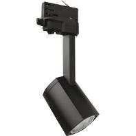 MT78640 - 3-Phasen Strahler GU10 schwarz MT78640