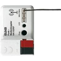 MK 100 RF  - KNX Funk-Medienkoppler MK 100 RF