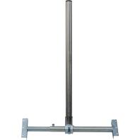 DSS 50200 - Dachsparrenhalter 1000mm lang D=50mm DSS 50200