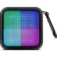 BT160 light - BT-Lautsprecher LED-Party-Light BT160 light