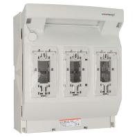 1.001.240 - Lasttrennschalter 400A NH2 3-polig 1.001.240