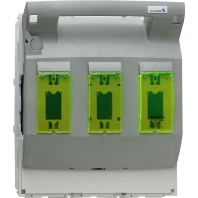 1.001.241 - Lasttrennschalter 630A NH3 3-polig 1.001.241