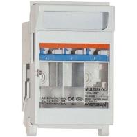 C00ST601 - Lasttrennschalter 100A NH000 3-polig C00ST601