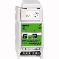 MEG6700-0002 - KNX Schaltaktor Basic REG-K/2x/16 A MEG6700-0002