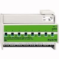 MEG6700-0008 - KNX Schaltaktor Basic REG-K/8x/16 A MEG6700-0008