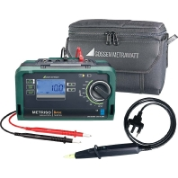 METRISO BASE-Set - Isolationsmessgerät-Set METRISO BASE-Set