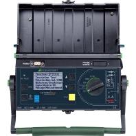 METRISO PRIME+ Bat - Hochsp.Iso.-Messg.-Set Digital, Batterie METRISO PRIME+ Bat