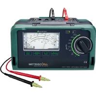 METRISO PRO - Analog-Multimeter bis 1000V METRISO PRO