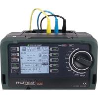 PROFiTEST INTRO - Prüfgerät f.DIN VDE 0100 T.600 PROFiTEST INTRO