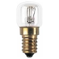 SPC.OVEN T CL15 - Special-Lampe 15W 230V E14 300GrC SPC.OVEN T CL15