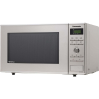 NN-SD271SEPG - Inverter-Mikrowelle 23l NN-SD271SEPG