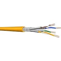 UCFUTURE COMP22 4P (500 Meter) - Datenkabel Kat.8.2 T500 S/FTP 2000Mhz 500DW UCFUTURE COMP22 4P